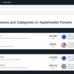 AppleInsider Forums