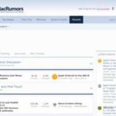 MacRumors Forums